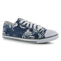 Dunlop | Lo Pro Ladies | Canvas Shoes