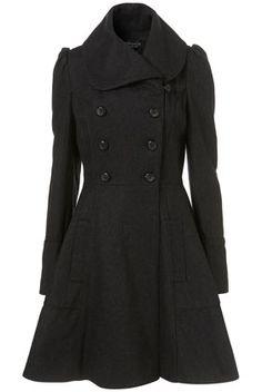 Classic Femme coat