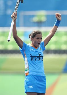 Look out for her at the Tokyo Olympics!    he Rio Olympics hoopla has settled down. Given our track record we Indians will jump into the bandwagon only in 2020 just in time for the Tokyo Olympics. But there are athletes who practice day in and day out to be part of the mega event.  One among them is the talented hockey playerRani Rampal.  The 21-year-old striker hails from Shahabad Kurukshetra Haryana which boasts of the largest number of women hockey players in India.  Shahabad is also…