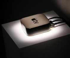 Can #Apple TV be the iPhone of television industry? #Technology #Blogging