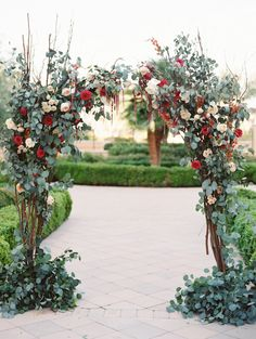Beautiful Lake Las Vegas Wedding | Gaby J Photography | Open Invitation Planning | Bridal Musings Wedding Blog