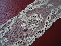 alen on lace french needle lace lace pinterest. Black Bedroom Furniture Sets. Home Design Ideas
