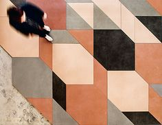 "The Tierras collection presented by Mutina at this year's Design Week is a return to the ""warm and familiar"" dimension of a material that is rich both visually and to the touch.As with all materials in nature, the hues of Tierras..."