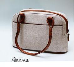 mirrage / La strada V. Zip, Bags, Italia, Handbags, Bag, Totes, Hand Bags