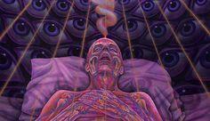 Fascinante teoría sugiere que el alma entra en el feto en la séptima semana a través de la glándula pineal