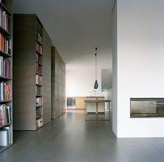 Wohnung Braun / Thomas Bendel