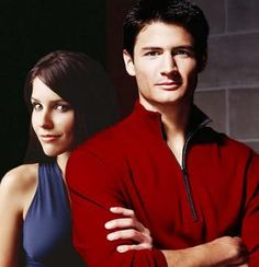 Day 20 - Least Favorite AU Couple: Brooke and Nathan