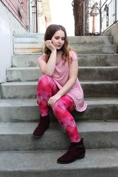 Valentines Outfit