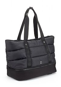 The must-have Sweaty Betty Luxe Gym Bag.