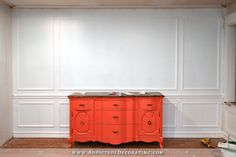 Beautiful Ideas Picture Frame Moulding On Walls Pleasurable Design How To Install Picture Frame Moulding The Easiest Wainscoting - picture frame molding on walls, picture frame moulding on walls Wainscoting Nursery, Beadboard Wainscoting, Dining Room Wainscoting, Wainscoting Panels, Dining Room Walls, Wainscoting Ideas, Living Room, Rustic Wainscoting, Picture Frame Molding