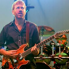 trey anastasio band valentine video