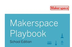 Free download on how to start and stock a makerspace in schools and libraries