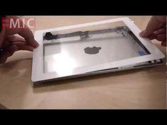 iPad 3  body video