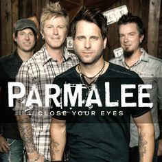 Parmalee - Close Your Eyes - MP3 Listen/Lyric Video