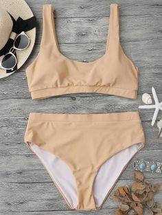 GET $50 NOW | Join Zaful: Get YOUR $50 NOW!http://m.zaful.com/midi-bralette-scoop-bikini-set-p_286620.html?seid=4563600zf286620