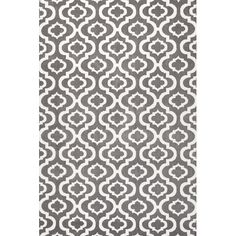 Rug and Decor Inc. Summit Grey Area Rug | AllModern