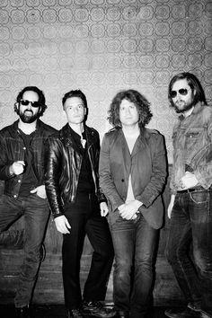 The Killers - Indie Rock
