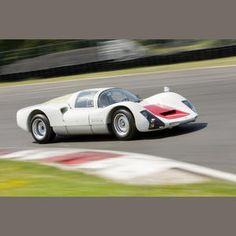 1966 Porsche 906  Chassis no. 906007 Engine no. 906153