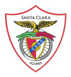 Santa Clara, Sporting, Sports Logo, Juventus Logo, Porsche Logo, Premier League, Football, Ponta Delgada, Soccer Teams