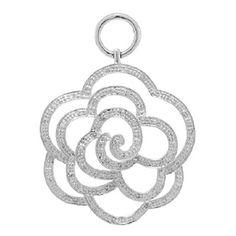 Image of Shining Bloom Pendant