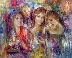 Goyo Dominguez... | Kai Fine Art