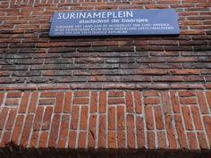 Surinameplein