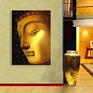 Religion & Spirituality Canvas Print LED Canvas A... – AUD $ 100.09