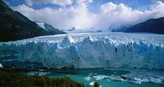 Perito Moreno Glacier, Los Glaciares National Park, Patagonia, Argentina (© SIME/eStock Photo)