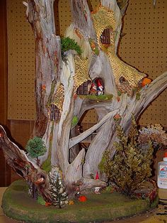 CRYSTAL LAKE MANOR by gnome6 on Etsy, $4000.00