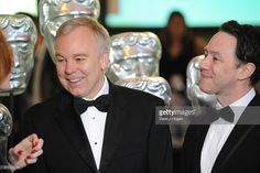 Steve Pemberton and Reece Shearsmith arrive for the BAFTA TV Craft Awards, at The Brewery on April 2015 in London, England. Get premium, high resolution news photos at Getty Images Inside No 9, Steve Pemberton, Reece Shearsmith, League Of Gentlemen, April 26, Award Winner, London England, Brewery, Pretty People