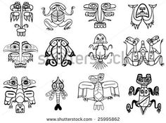 african tribal tattoo designs