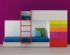 Кровать детская D766 цена по запросу