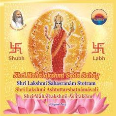 Shri Mahalakshmi Sada Sahaya : - श्री महालक्ष्मी अध्यात्म, अधिदैव और अधिभूत-ज्ञान, शक्ति और आनन्द तीनों की अधिष्ठात्री देवी हैं। उनके भक्त धर्म, अर्थ, काम और मोक्ष की प्राप्ति करते हैं। श्री महालक्ष्मी सहस्त्रनाम, महालक्ष्मी के १००० गुण हैं। महालक्ष्मी का प्रत्येक नाम अत्यन्त महिमाकारी है और चेतना का एक गुण है। सहस्त्रनाम श्रवण करने वाले की चेतना में और वातावरण में महालक्ष्मी के ये गुण जागृत होते हैं। Mail : - vedicarts108@gmail.com Call on : - 01143029315 Arts And Crafts, Art And Craft, Art Crafts, Crafting