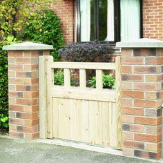 Soft Wood Gate Kit 914 x 1206mm