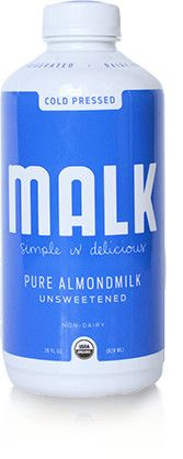 Looking for the freshest unsweetened almond milk? How about maple pecan milk? Whatever your flavor, we& got the answer at Malk Organics. Fodmap Diet, Low Fodmap, Organic Nuts, Milk Alternatives, Plant Based Milk, Cashew Milk, Healthy Groceries, Unsweetened Almond Milk, Almond Recipes
