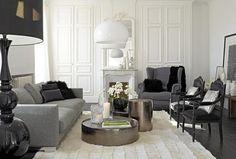 estilo neoclasico interiores - Buscar con Google