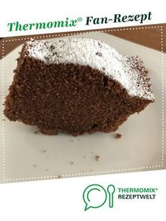 Gewürzkuchen Spice cake from Charlie. A Thermomix ® recipe from the category baking sweet www.de, the Thermomix ® community. Mini Chocolate Cake, Chocolate Cake From Scratch, Chocolate Recipes, Easy Cookie Recipes, Cake Recipes, Spice Cake, Food Cakes, Cookies Et Biscuits, No Bake Desserts