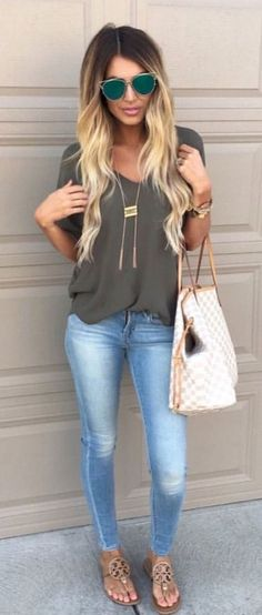 49 Summer Outfit Ideas to Upgrade Your Look