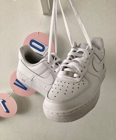 nike airforces korean fashion trainers kfashion ulzzang girl 얼짱 aesthetic occasion soft cute g e o r g i a n a : c l o t h e s Baskets, Espadrilles, Beige Aesthetic, Aesthetic Shoes, Aesthetic Fashion, Sock Shoes, Adidas Stan Smith, Shoe Game, Nike Air Force