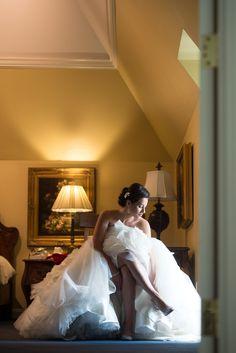 Kleinfeld bride | Mark Zunino for Kleinfeld | Brett Matthews Photography