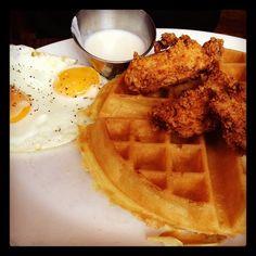 Founding Farmers Washington DC // Fabulous breakfast