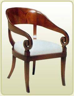 sillón-biedeimeier