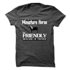 Miniature Horse - #gift for mom #gift bags. TRY => https://www.sunfrog.com/LifeStyle/Miniature-Horse-72714489-Guys.html?68278
