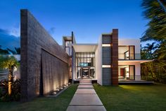 Casa Clara of Henge reference projects via Best Lighting Products