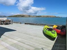 This property in Plimmerton, NZ really is absolute beachfront! Property For Sale, Boat, Architecture, House, Arquitetura, Dinghy, Home, Boats, Architecture Design