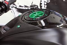 #Tappo Benzina #Kawasaki Z800
