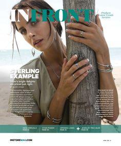 Instore Magazine%20%20April 2021 Silver Value, Jewelry Show, Magazine, Magazines, Warehouse, Newspaper