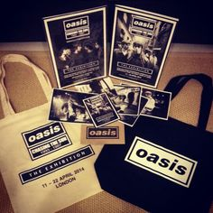 Where & When | #oasis | #oasisexhibition | #oasischasingthesun | London : April 2014 | Japan : October 2014 #oasiscollections | #oasiscollector | #oasismania | #madferit #oasismusic
