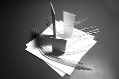 Conceptual Model  #conceptualarchitecturalmodels Pinned by www.modlar.com