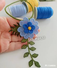 tiny heart x-stitch - Patroniçem Boho Crochet, Irish Crochet, Crochet Flowers, Crochet Braids, Needle Tatting, Tatting Lace, Cutwork Embroidery, Felt Roses, Sea Glass Crafts
